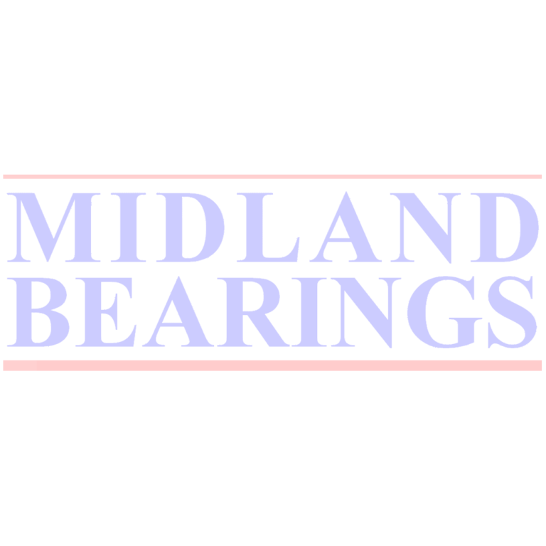 Midland Bearings Logo Square