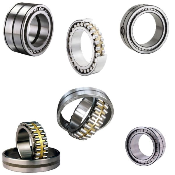 Cylindrical-Roller-Bearings