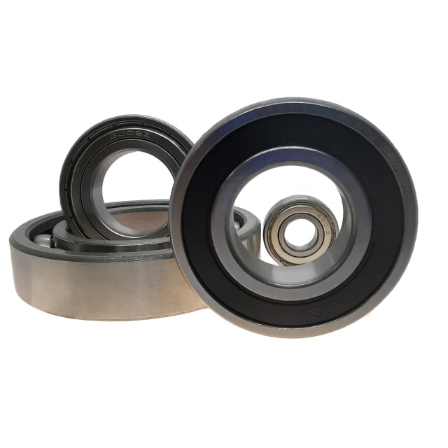 Metric-Radial-Ball-Bearings