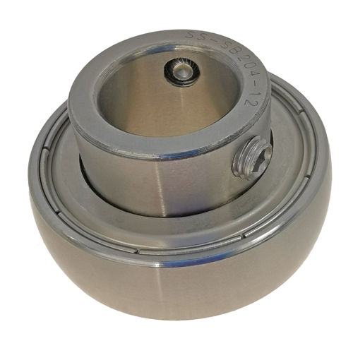 Stainless Steel Insert with Flat Back SS-SB200 Series