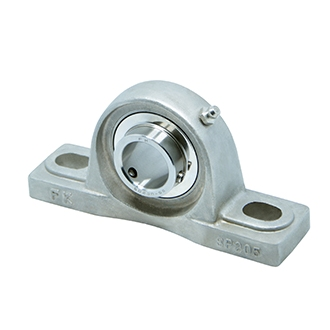 SS-UCP200 Series Fully Stainless Pillow Block Housing Units