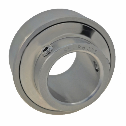 SS-RB200 Series Stainless Steel Inserts Parallel Outer