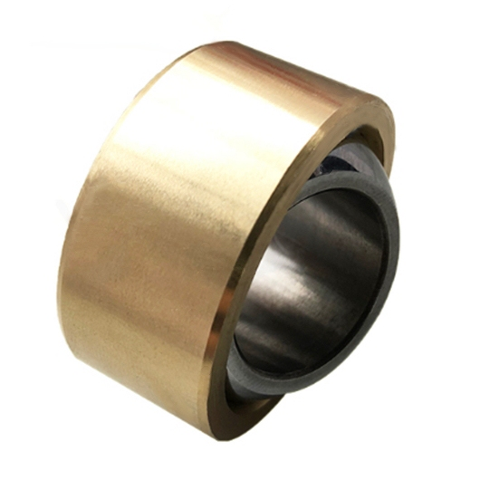 GE-PW-Plain-Spherical-Bearings-Bronze-Outer-PTFE-Liner