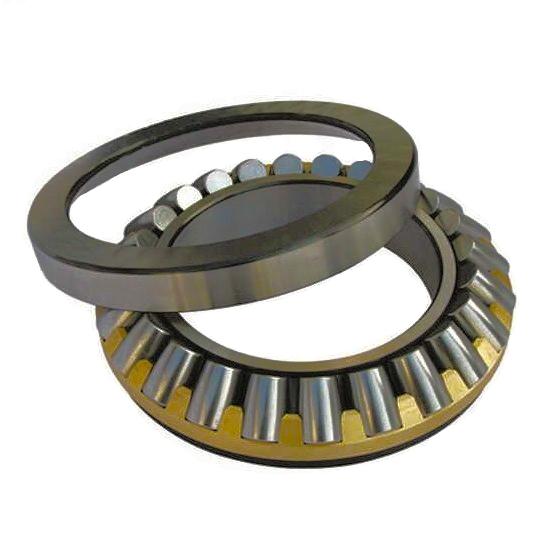 Spherical Thrust Bearings 293-- series and 294-- series