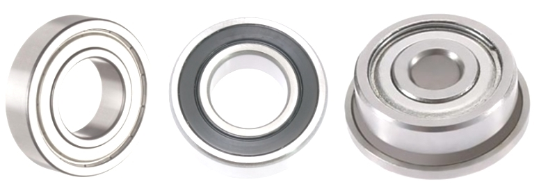 Miniature Ball Bearings Specifications