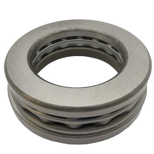 Single Row Thrust Bearings With Seating Rings