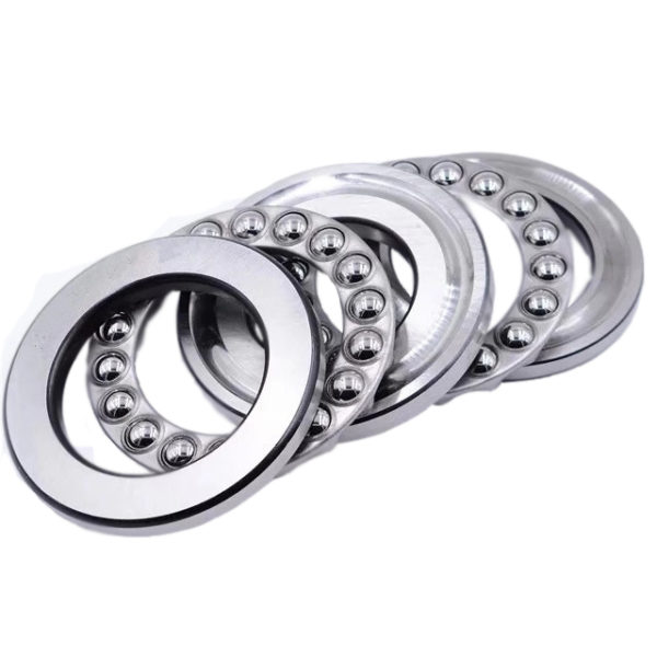 Double Row Thrust Ball Bearings From Midland Bearings