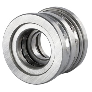 Double Row Thrust Bearings With Seating Rings