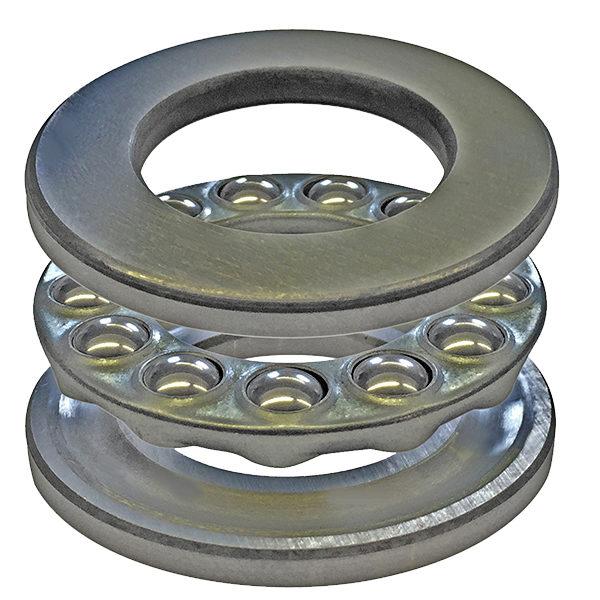 MT-Series-Medium-Duty-Single-Direction-Thrust-Ball-Bearings