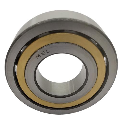 Medium Duty Imperial Dimension Single Row Angular Contact Ball Bearings