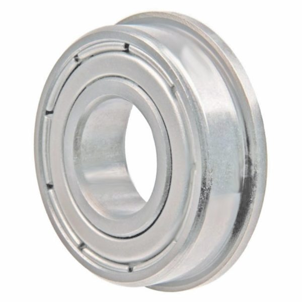 Metric Stainless Steel Flanged Miniature Ball Bearings