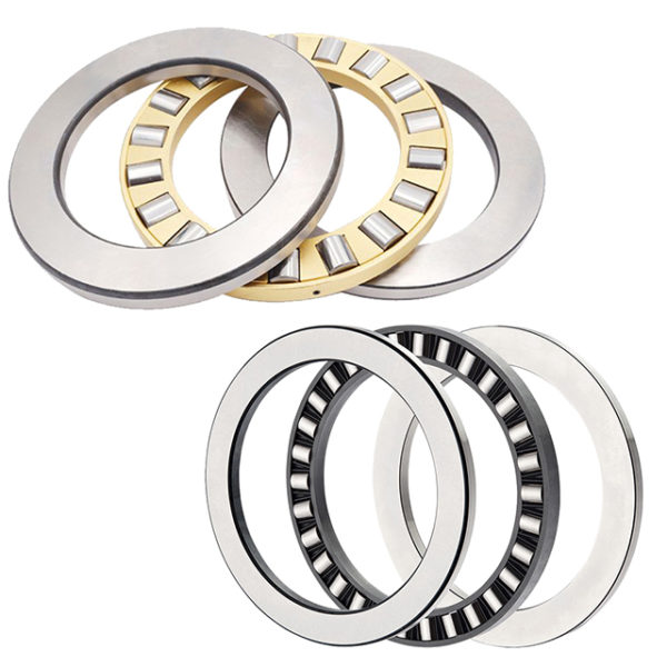 Cylindrical-Roller-Thrust-Bearings and Washers
