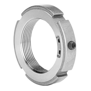KMK Locknuts With Integral Locking