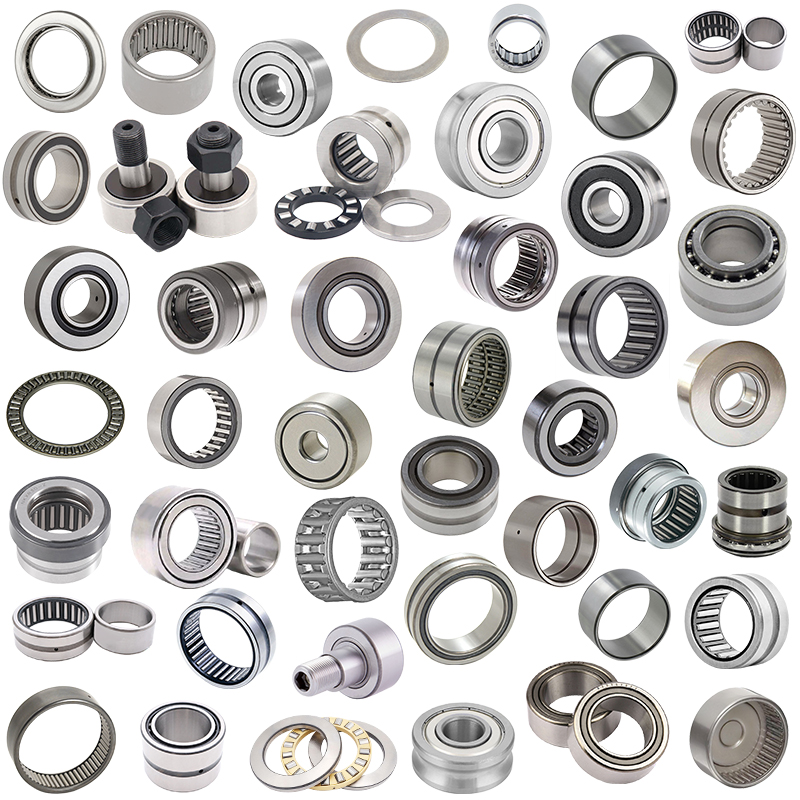 Needle Bearings Selection