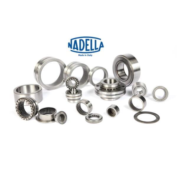 Needle Roller Bearings Range from Nadella